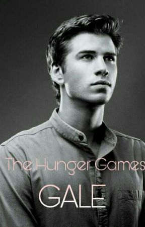 Gale: The Hunger Games by kaananderson