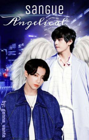 Anjos caídos- o amor proibido by geovannasalvatore