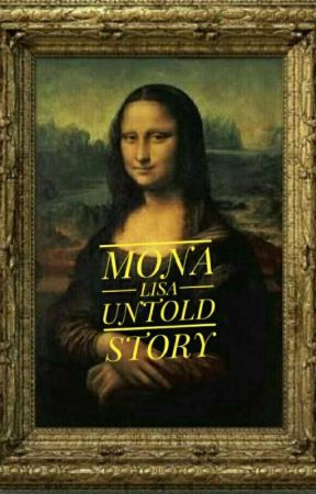 Mystery Of Mona Lisa Painting by VigneshTony
