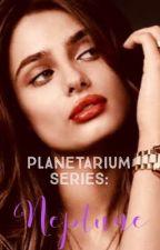 Planetarium Series: Neptune (gxg) by coffeedict