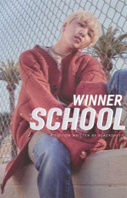 [Fanfic][Minyoon] WINNER School