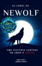 OS LOBOS DE NEWOLF by rgabriele298