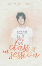 Class Is In Session (ManXBoy) [Jalex] by LGBT_killjoys