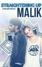 straightening up malik {zayn malik} by xxrollingstonesxx
