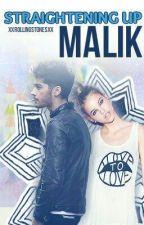straightening up malik {zayn malik} by xxrollingstonesxx
