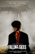 Falling Skies Fan Fiction by TVD_PLLXxx