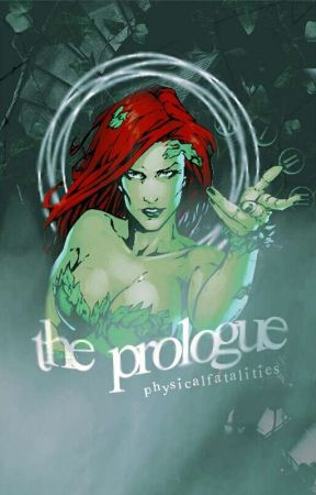 THE PROLOGUE▪( MISC )  by physicalfatalities