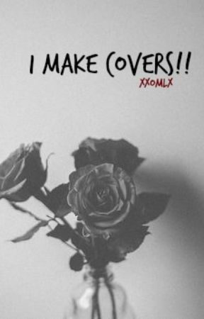 I make covers!! by xxomlx