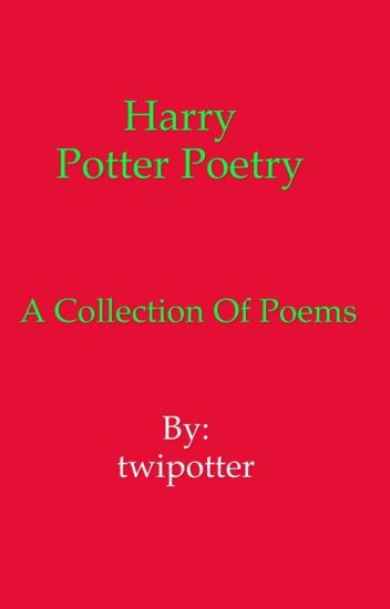 Harry Potter Poetry ||Discontinued||