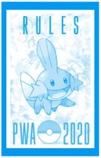 Pokemon Watty Awards 2016 - Rule Book by PokemonWatties