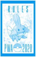 RULES BOOK | Pokémon Watty Awards by PokemonWatties