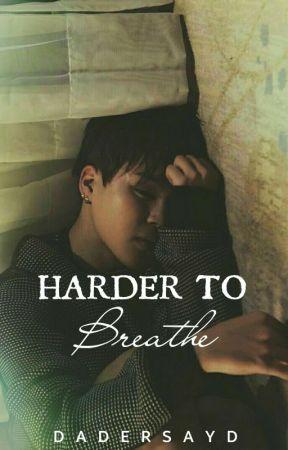 harder to breathe   seulmin by dadersayd