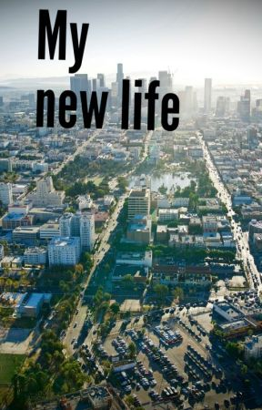 My new life (R5) by klarvi