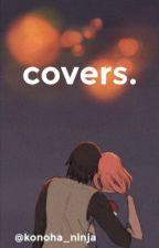 covers.  by konoha_ninja