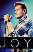 Joy (Liam Payne) by RoaaMegahed