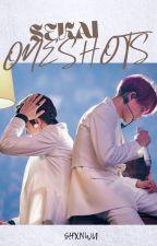 [SEKAI] ¦| ONESHOTS COLLECTIONS by shxnwu