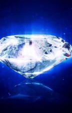 Le cristal magique by kilari92