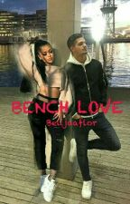 BENCH LOVE » André Silva by Beiijaaflor