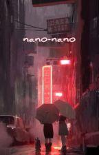 nano-nano ; khb by junhwanbin_99