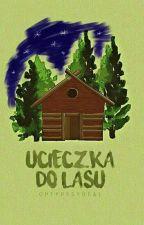 Ucieczka do lasu by Optypesyreal