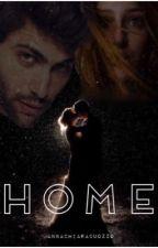 Home.  by AnnachiaraCuozzo