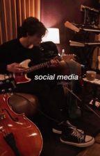social media ✧ sm by petrparkcr