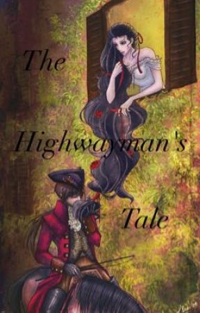 The Highwayman's Tale by Cegolder