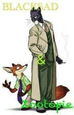 Blacksad & Zootopie : L'affaire Bloom by Madnicke