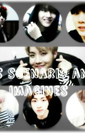 Bts scenarios and imagines - •When they accidentally confess