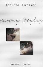 Ficstape - Harry Styles by Projeto-Literario