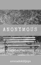 Anonymous~ Tyler Joseph Fanfic by avocadokilljoys