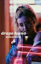 draga Ioana by Unicorn154