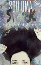 Sou uma Stark | O Reino perdido de Magicous (COMPLETO/REVISANDO) by Lannah_Alves