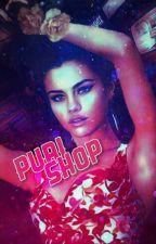 PURI-✄-SHOP by Purincessu