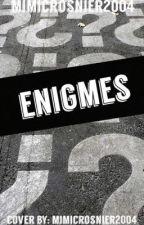 Énigmes by mimicrosnier2004