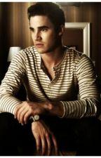 Dark Side (Blaine Anderson) by CrystalAnderson1998