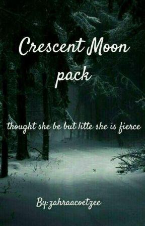 Crescent Moon pack by zeddcoetzee