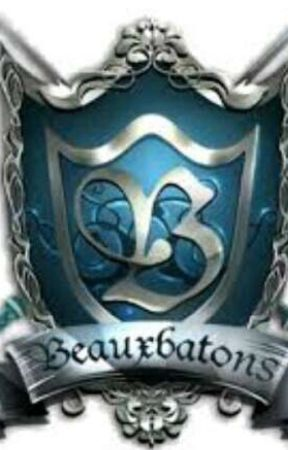 Beauxbatons  by --Destiny---Tori---
