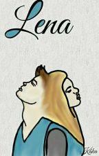 Lena by Kaa6ka