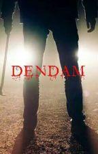 Dendam by FadhilEdrus