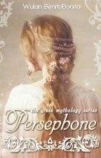 Persephone [ Proses Penerbitan ] by benitobonita