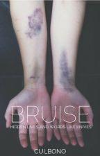 Bruise  by cui_bono