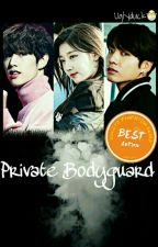 Private Bodyguard ° jyi x jjk ° by uglyduck22