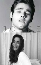 Tini y Jorge [ TERMINÉ ] by Jade_Tinistas