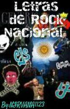 letras de rock nacional  by mily_NIRVANA1123