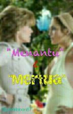 Menantu & Mertua by redribbon87