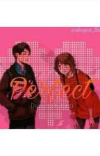 Perfect by Shin_Yeun-Ja