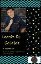 Ladrón de Galletas, 2 by lutteosoltteobalsano