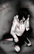 Jeff the Killer x Reader by gheadphones