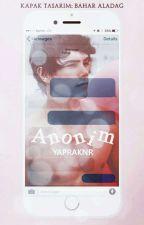 ANONİM #Wattys2018 by YAPRAKNR